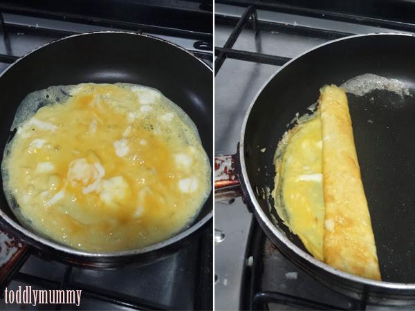 Tamagoyaki 1