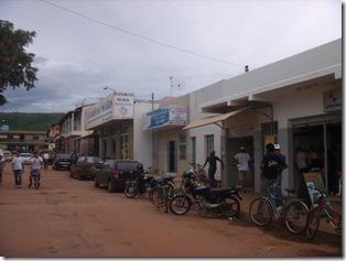 Centro Comercial de Brasilândia de Minas 01