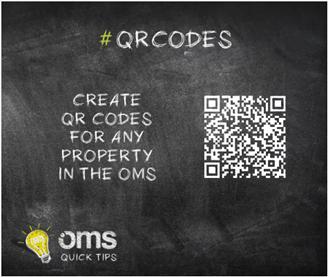 oms-quicktip4 qr codes