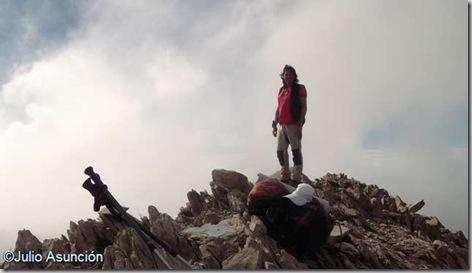 Cumbre de Añelarra