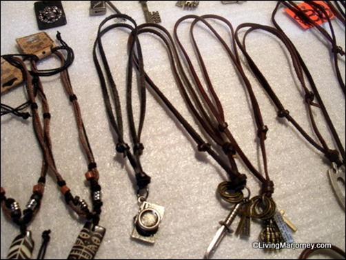 necklaces sold at $60
