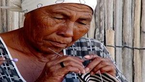 Indigenas Wayuu