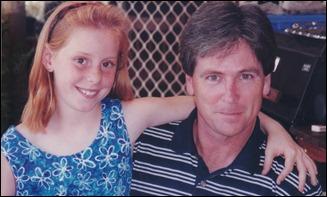 Leah & Greg 28 11 1998