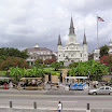 New Orleans - St. Louis Cathedral
