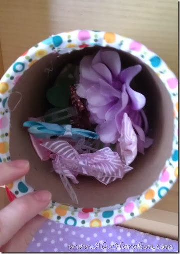 Litte Girls Headband and Bow Organizer7