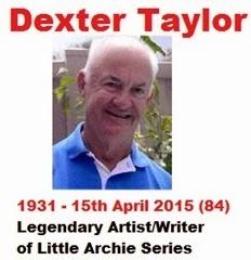 Dexter Taylor