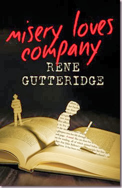 Misery Loves Company Book Review Rene Gutteridge