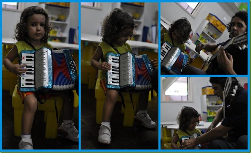 Infantil 2 manhã - Paulo3