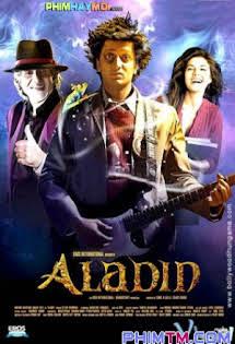 Aladin Tân Thời - Aladin