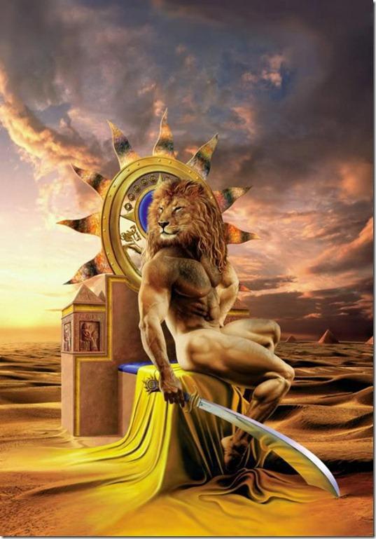 leao-signo leao-lion