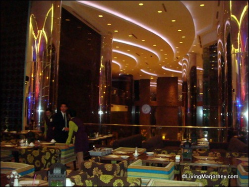 Acaci: Buffet Dining at Acacia Hotel (1)