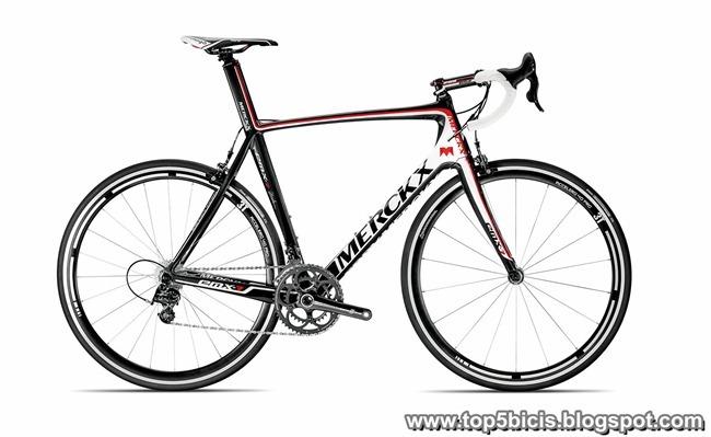 Eddy Merckx EMX-7 2013 (2)