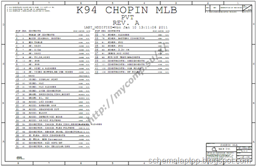 Apple Ipad 2 (K94 Chopin MLB 820-3069-A) Free Download