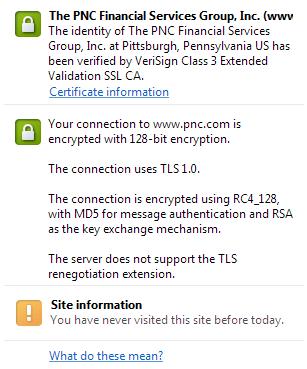 PNC TLS