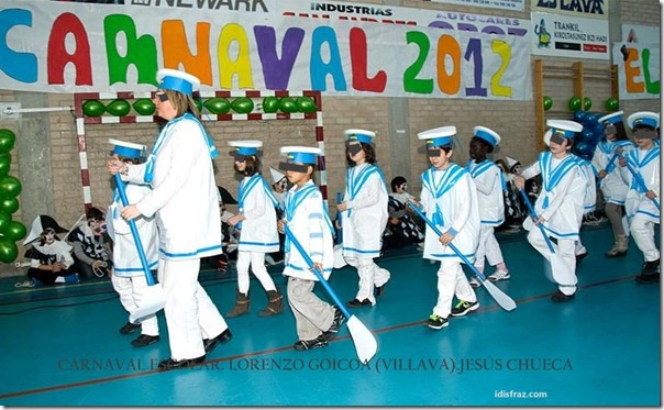 carnaval marineritos 1