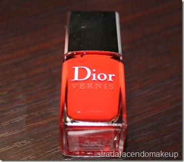 trafalgar Dior