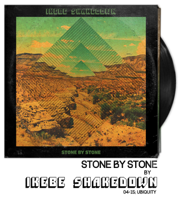 Stone by Stone by Ikebe Shakedown