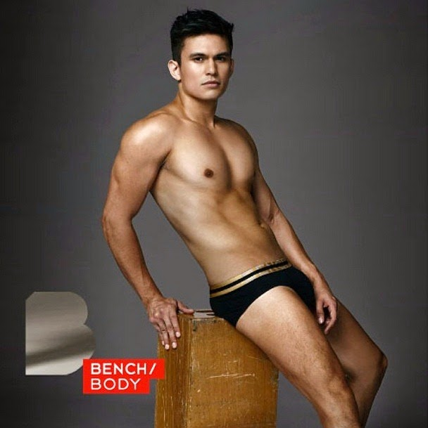 Tom Rodriguez Bench Body 2014
