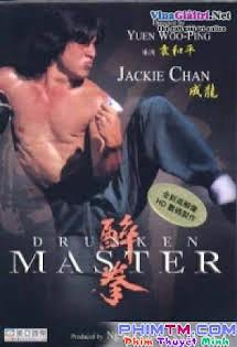 Túy Quyền 1 - Drunken Master 1 Tập 1080p Full HD