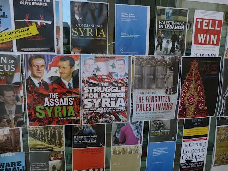 7. Imagini Liban - carti de vanzare