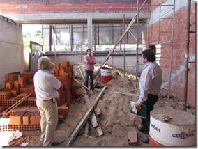El proyecto prevé la construcción de un nuevo sector de guardia, consultorios externos y un área de internación