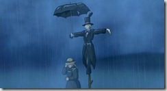 Howls Moving Castle Tears in the Rain