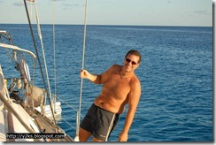Il Capitano - Lampedusa