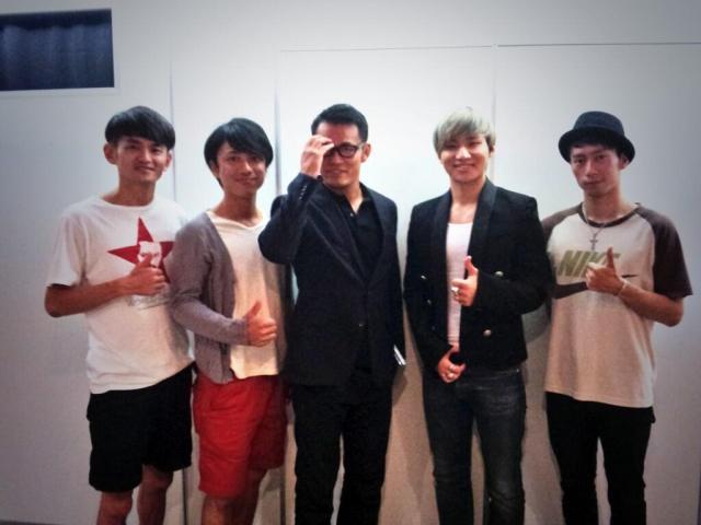 Dae Sung - A-Nation Island Festival - 04aug2013 - Genki Sudo - 01.jpg