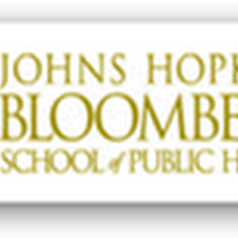 The Johns Hopkins Center for Population Health IT Is Created to Improve and Expand Use of Medical Records