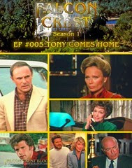 Falcon Crest_#005_Tony Comes Home