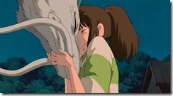 Spirited Away Breath Love