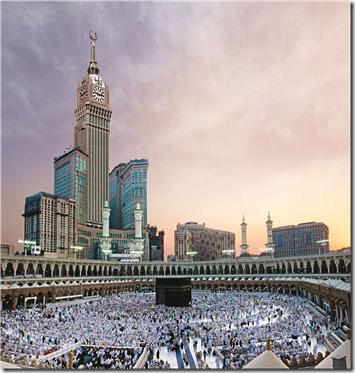 Makkah-Royal-Clock-Tower