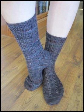 Knitting 2349