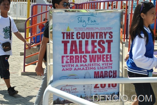 Tagaytay Sky Ranch 09