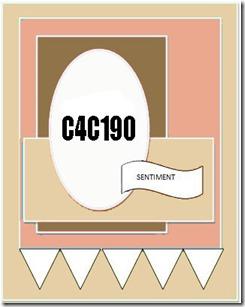 C4C190-Sketch