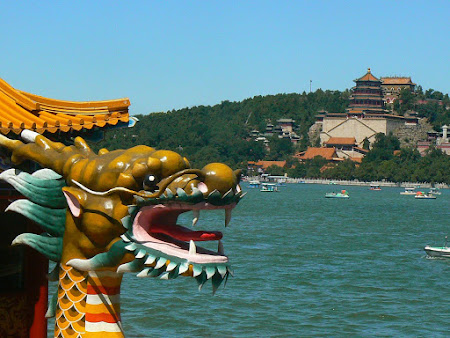 Beijing: The summer palace