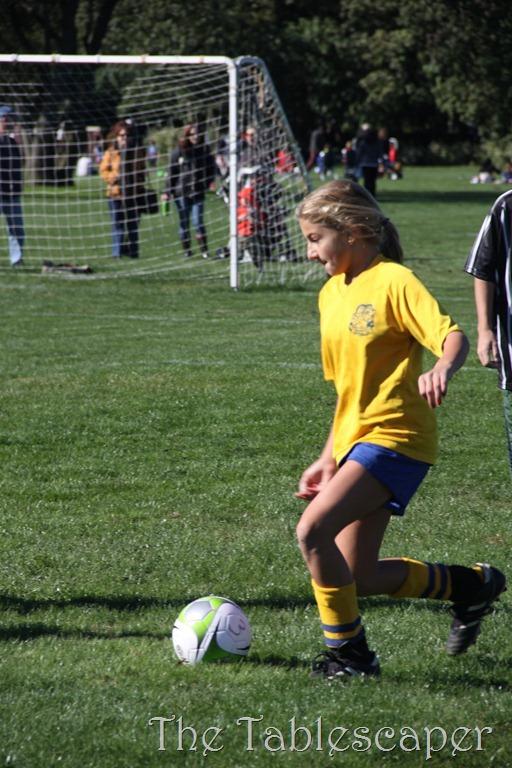 Lara Soccer 029