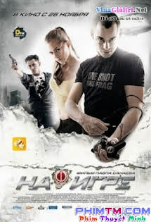 Game Thủ Sát Thủ - Gamers. In Search Of The Target Tập HD 1080p Full