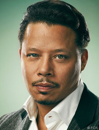 Terrence Howard as Lucious Lyon on EMPIRE