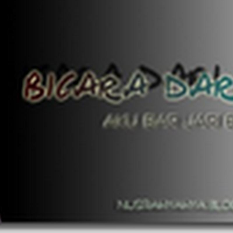 10 blog terakhir 2011 Pilihan BEN ASHAARI