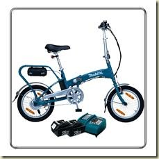 makita bike