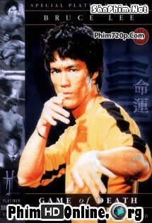 Trò Chơi Tử Thần 1978 - The Game of Death Tập HD 1080p Full