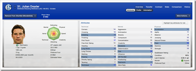 Julian Draxler_ Overview Attributes-2