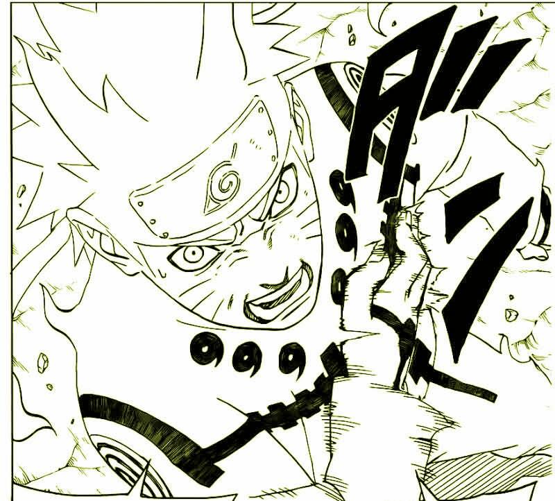 Artikel yang berkaitan tentang 'Naruto Chapter Versi Teks 675'