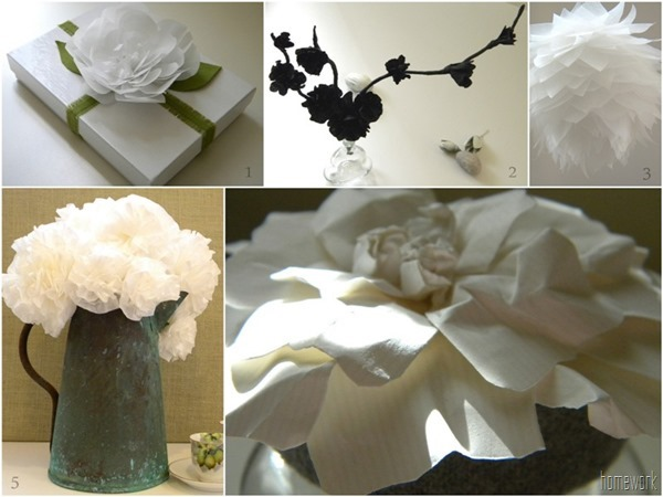 Paper Flowers homework (2)