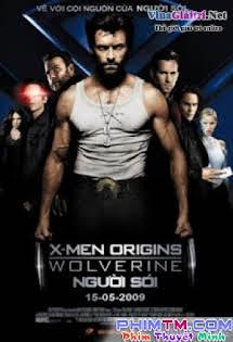 Dị Nhân 4 - X-Men 4: Origins Wolverine (2009) Tập 1080p Full HD