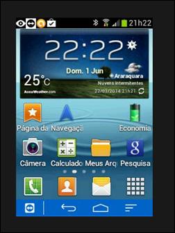 Como visualizar, controlar e gravar telas do seu smartphone android no PC via internet - Visual Dicas
