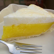Pam's Lemon Meringue Pie