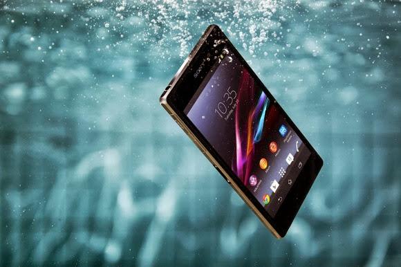 Sony Xperia Z1 lifestyle 004