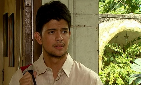 Rayver Cruz takes on the role of Xerces in MMK